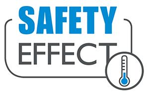 JOSILAC Logo Safety Effect