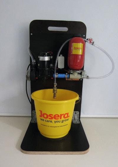JOSILAC standard dosing device