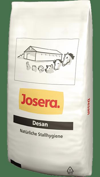 JOSERA bag of Desan