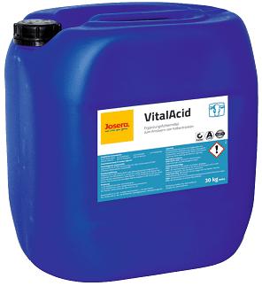 JOSERA canister of VitalAcid