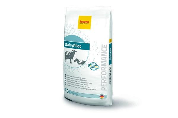 JOSERA bag DairyPilot